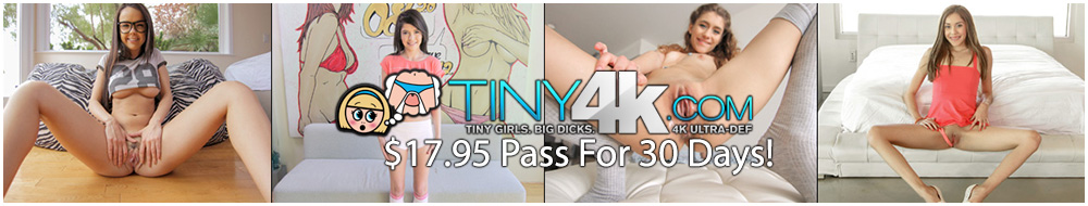 Tiny 4K Discount: was $29.95 Month, Now Only $17.95 With Instant Access!